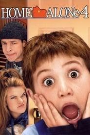 Home Alone 4 – 2002 Movie WebRip Dual Audio Hindi Eng 250mb 480p 900mb 720p 3GB 5GB 1080p