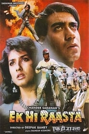 Ek Hi Raasta 1993 Hindi Movie JC WebRip 400mb 480p 1.3GB 720p 4GB 9GB 1080p