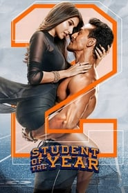 Student of the Year 2 – 2019 Hindi Movie WebRip 400mb 480p 1.2GB 720p 5GB 1080p
