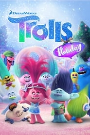 Trolls Holiday Película Completa HD 720p [MEGA] [LATINO] 2017