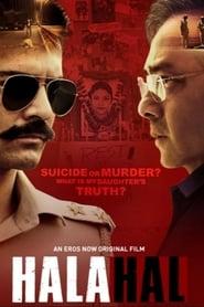 Halahal 2020 Hindi Eros Movie WebRip 300mb 480p 800mb 720p 2.5GB 1080p
