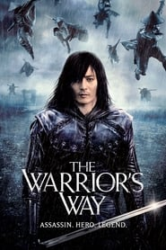 The Warrior's Way 2010 Movie BluRay Dual Audio Hindi Eng 300mb 480p 1GB 720p 3GB 12GB 1080p