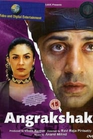 Angrakshak 1995 Hindi Movie AMZN WebRip 300mb 480p 1GB 720p 3GB 8GB 1080p