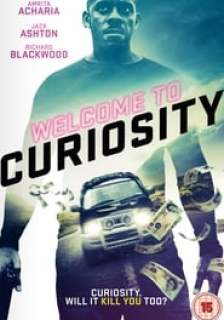 Welcome to Curiosity (2018) BluRay 720p Legendado – Download