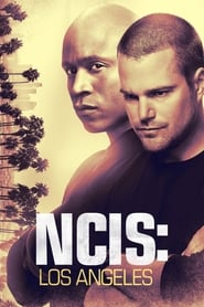NCIS: Los Angeles Season 2 Episode 21 : Rocket Man