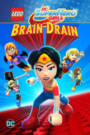 Lego DC Super Hero Girls Instituto de Supervillanos Película Completa HD 720p [MEGA] [LATINO] 2017