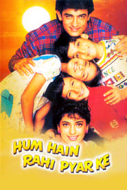 Hum Hain Rahi Pyar Ke 1993 Hindi Movie AMZN WebRip 400mb 480p 1.3GB 720p 4GB 5GB 1080p