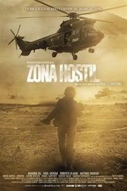 Zona Hostil Película Completa HD 720p [MEGA] [LATINO]