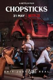 Chopsticks 2019 Hindi Movie WebRip 250mb 480p 900mb 720p 5GB 1080p