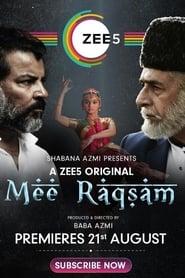 Mee Raqsam 2020 Hindi Zee5 Movie WebRip 250mb 480p 800mb 720p 1.6GB 1080p