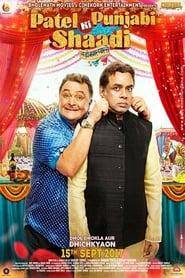 Patel Ki Punjabi Shaadi 2017 Hindi Movie WebRip 300mb 480p 900mb 720p 5GB 1080p