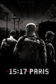 15:17 Tren a París Película Completa HD 720p [MEGA] [LATINO] 2018