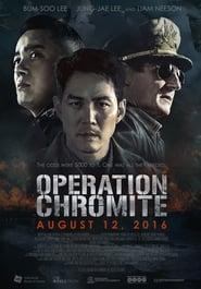 Assistir Operação Chromite Dublado Online 1080p