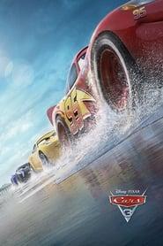 Cars 3 Película Completa DVD [MEGA] [LATINO]