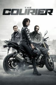 The Courier 2019 Movie BluRay Dual Audio Hindi Eng 300mb 480p 1GB 720p 3GB 10GB 1080p