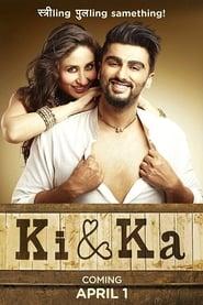 Ki & Ka 2016 Hindi Movie BluRay 300mb 480p 1GB 720p 4GB 10GB 13GB 1080p