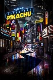 Pokémon Detective Pikachu Movie Full HD