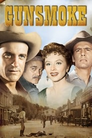 Gunsmoke Season 20 Episode 8 : The Fourth Victim