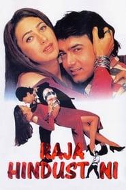 Raja Hindustani 1996 Hindi Movie NF WebRip 500mb 480p 1.5GB 720p 5GB 9GB 1080p