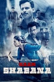 Naam Shabana 2017 Hindi Movie NF WebRip 400mb 480p 1.3GB 720p 4GB 6GB 1080p