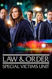 Law & Order: Special Victims Unit Season 8