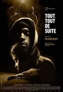 Poster du film Tout, tout de suite en streaming VF