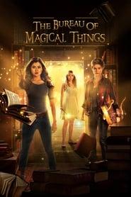 O Clube das Coisas Mágicas 1ª Temporada