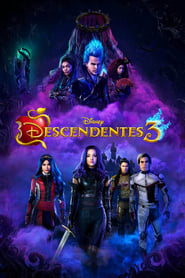 Descendentes 3