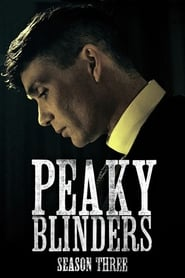 Peaky Blinders 3ª Temporada
