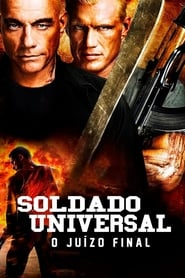 Soldado Universal 4 – Juízo Final