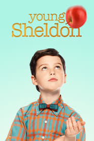 Young Sheldon 2ª Temporada