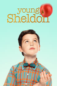 Young Sheldon 2ª Temporada Torrent