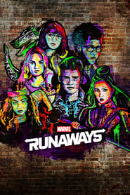 Marvel Runaways 2ª Temporada Torrent