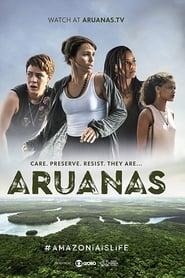 Aruanas 1ª Temporada