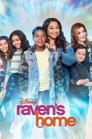 A Casa da Raven 2ª Temporada