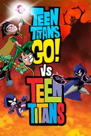 Jovens Titãs em Ação! vs Jovens Titãs