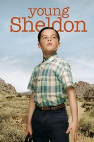 Young Sheldon 3ª Temporada