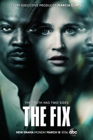 The Fix 1ª Temporada