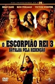 O Escorpião Rei 3: Batalha Pela Redenção