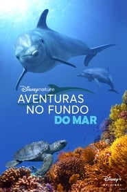 Aventuras no Fundo do Mar