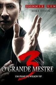 O Grande Mestre 3