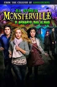 Monsterville: O Armário das Almas