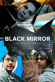 Black Mirror 2ª Temporada