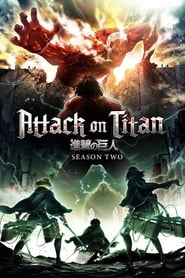 Attack on Titan 2ª Temporada