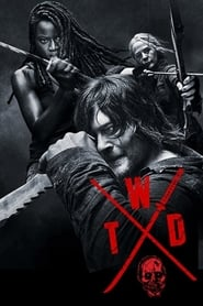 The Walking Dead 10ª Temporada