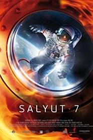 Salyut 7 – Missão Espacial