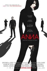 Anna – O Perigo Tem Nome Torrent
