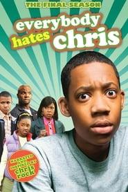 Todo Mundo Odeia o Chris 4ª Temporada