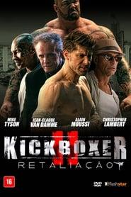 Kickboxer: A Retaliação