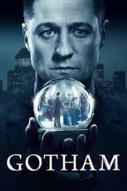 Gotham 3ª Temporada